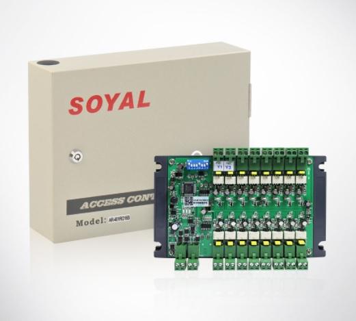 soyal_cntrol_acces